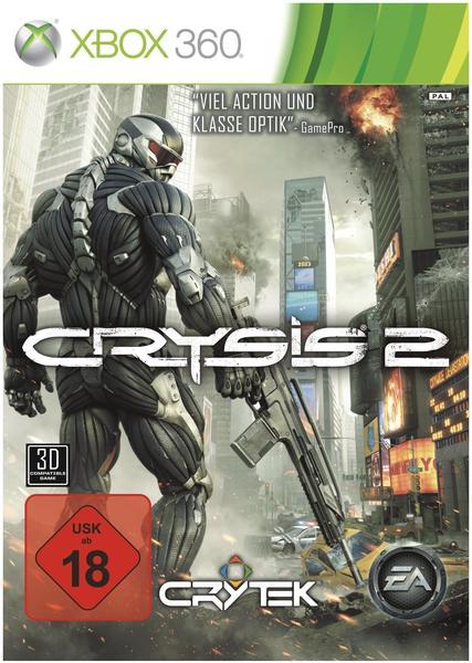 Electronic Arts Crysis 2 (Download) (Xbox 360)