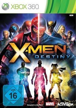 X-Men: Destiny (Xbox 360)