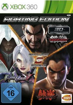 Fighting Edition (Xbox 360)