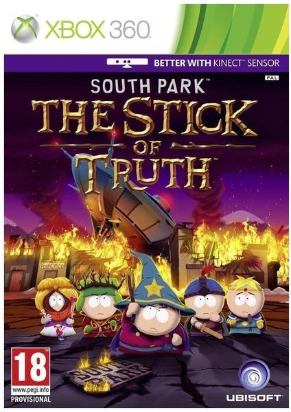 South Park: Der Stab der Wahrheit (Xbox 360)