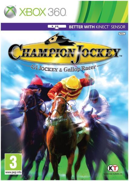 Champion Jockey (Xbox 360)