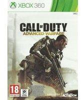 Activision Call of Duty: Advanced Warfare (PEGI) (Xbox 360)