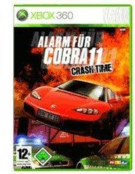 Alarm für Cobra 11 - Crash Time (Xbox 360)