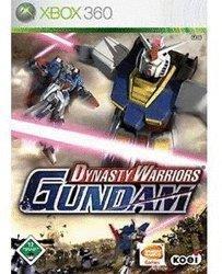 Dynasty Warriors: Gundam (Xbox 360)