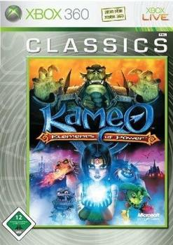 Microsoft Kameo: Elements of Power (Classics) (Xbox 360)