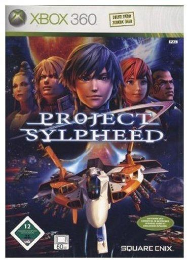 Microsoft Project Sylpheed (Xbox 360)