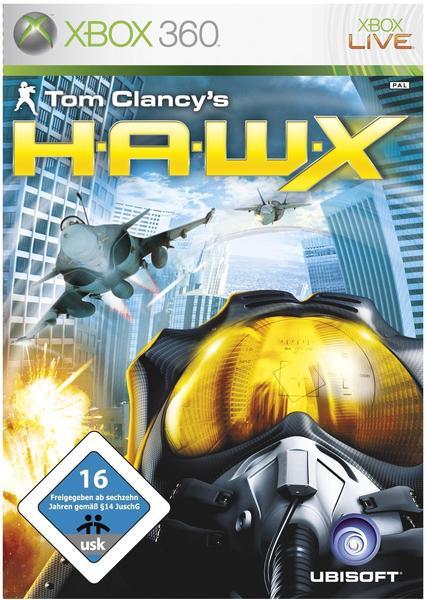 UbiSoft H.A.W.X. (Xbox 360)