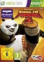 THQ Kung Fu Panda 2 (Kinect) (Midprice) (Xbox 360)