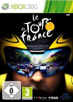 Focus Tour de France 2014 (Xbox 360)