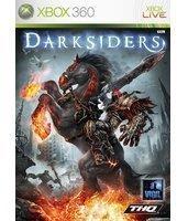 THQ Darksiders (Classics) (Xbox 360)