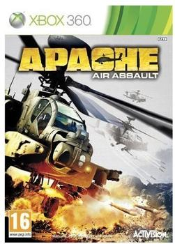 Microsoft Apache: Air Assault (PEGI) (Xbox 360)