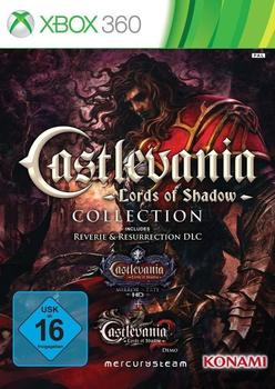Castlevania: Lords of Shadow - Collection (Xbox 360)