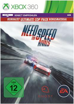 Need for Speed: Rivals - Limited Edition (Xbox 360)