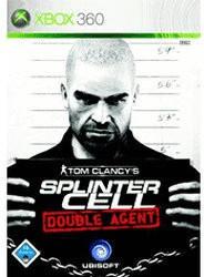 UbiSoft Splinter Cell: Double Agent (Relaunch) (Classics Bestsellers) (Xbox 360)