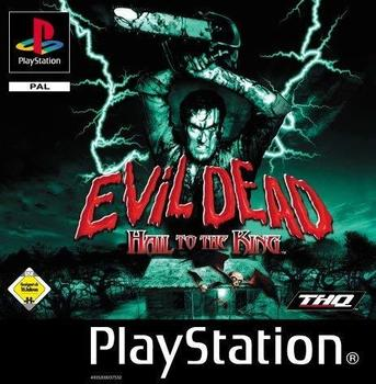 THQ Evil Dead: Hail to the King (Xbox 360)