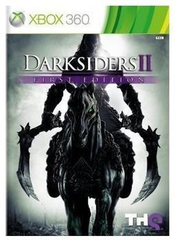 THQ Darksiders II - First Edition (PEGI) (Xbox 360)