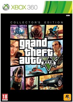 Grand Theft Auto 5: Special Edition (Xbox 360)