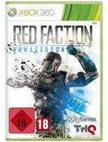 THQ Red Faction: Armageddon (FairPay) (Xbox 360)