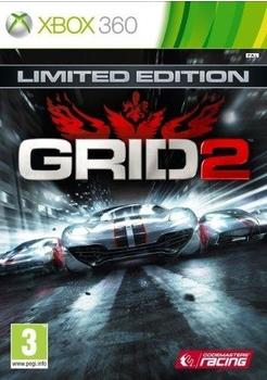 Grid 2: Limited Edition (Xbox 360)