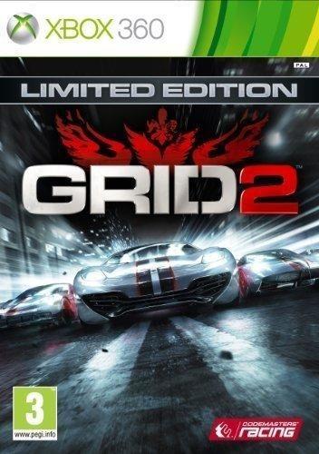 Grid 2: Limited Edition (Xbox 360)