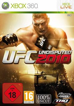 THQ UFC Undisputed 2010 (FairPay) (Xbox 360)