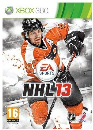 Electronic Arts NHL 13 (PEGI) (Xbox 360)