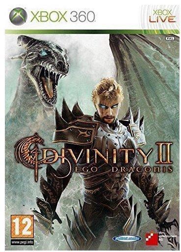 Divinity II: Ego Draconis (Xbox 360)