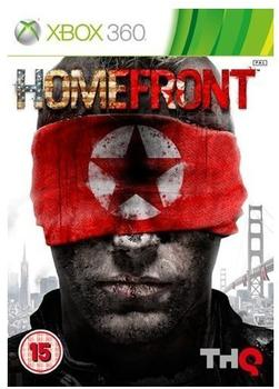 THQ Homefront - First Edition (PEGI) (Xbox 360)