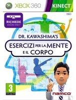 Dr. Kawashimas Körper- und Gehirnübungen (Xbox 360)