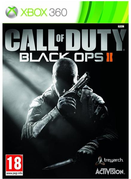 Activision Blizzard Call of Duty: Black Ops II - Nuketown 2025 Edition (PEGI) (Xbox 360)