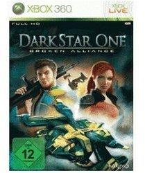 Dark Star One: Broken Alliance (Xbox 360)