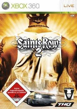 THQ Saints Row 2 (Classics) (Xbox 360)