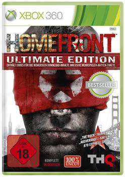 Homefront: Ultimate Edition (Xbox 360)