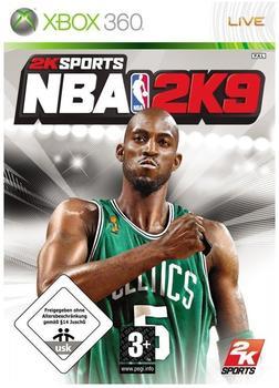 Take 2 NBA 2K9 (Xbox 360)