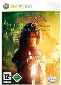 Die Chroniken von Narnia - Prinz Kaspian von Narnia (Xbox 360)
