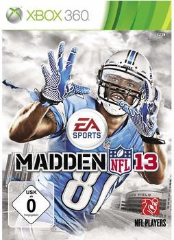 Electronic Arts Madden NFL 13 (Xbox 360)