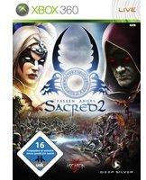 Sacred 2 - Fallen Angel (Xbox 360)