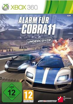 Alarm für Cobra 11: Undercover (Xbox 360)