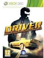 Ubisoft Driver: San Francisco (Classics) (Xbox 360)