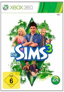 Die Sims 3 (Xbox 360)