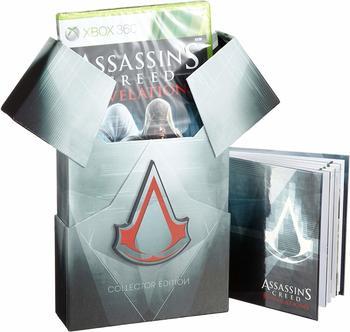 UbiSoft Assassins Creed: Revelations - Collectors Edition (Xbox 360)
