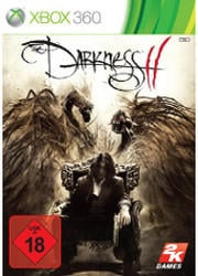 The Darkness II (Xbox 360)
