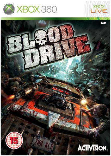 Microsoft Blood Drive [UK Import] (Xbox 360)