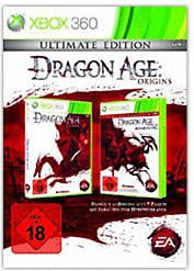 Electronic Arts Dragon Age: Origins - Ultimate Edition (Xbox 360)