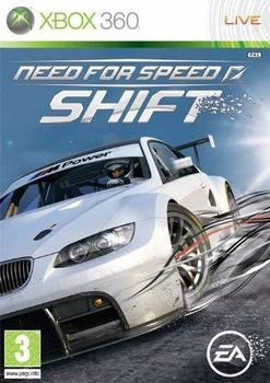 Electronic Arts Need for Speed: Shift (PEGI) (Xbox 360)