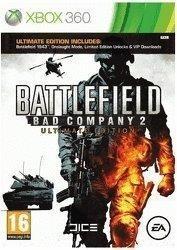Battlefield: Bad Company 2 - Ultimate Edition (Xbox 360)