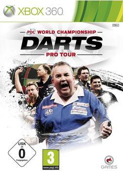 PDC World Championship Darts: Pro Tour (Xbox 360)