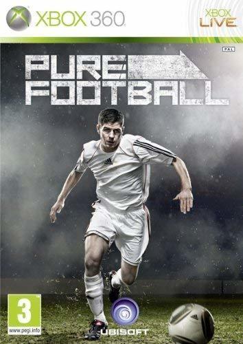 Ubisoft Pure Football (PEGI) (Xbox 360)