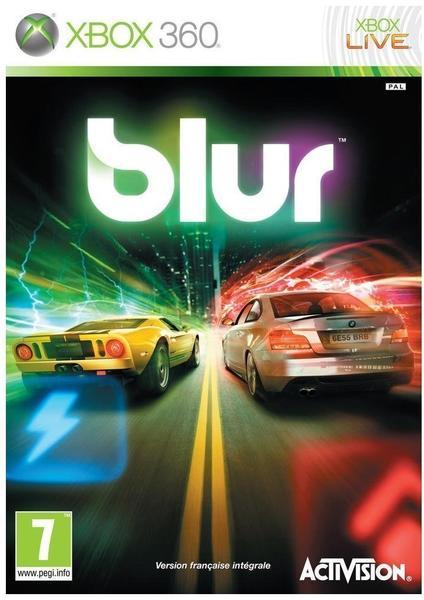 Activision Blur (PEGI) (Xbox 360)