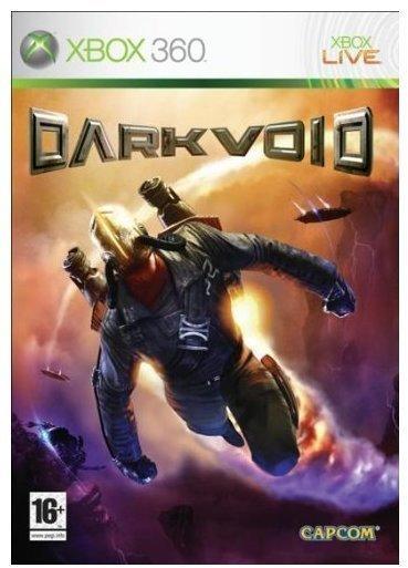 Capcom Dark Void (PEGI) (Xbox 360)